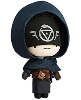Identity V Net Ease Games Official Plush Doll Seer Eli Clark