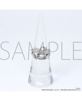 Twisted Wonderland Movic Double Stack Rings Octavinelle