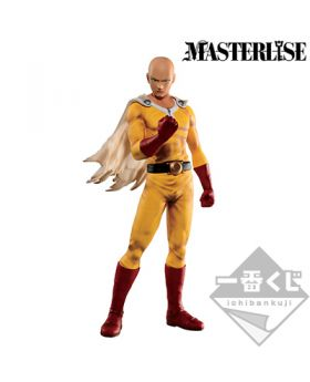 Ichiban Kuji One Punch Man Finishing Things With ONE PUNCH INDIVIDUAL RARE Prize Figurine