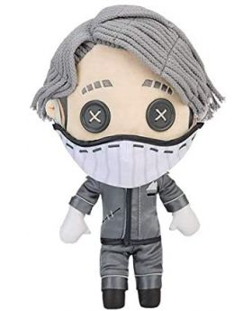 Identity V Net Ease Games Official Plush Doll Embalmer