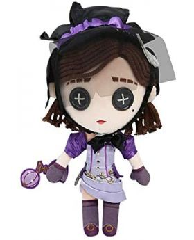 Identity V Net Ease Games Official Plush Doll Perfumer
