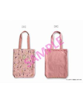 Cardcaptor Sakura Ready For Lady Marui Department Store Collaboration Tote Bag