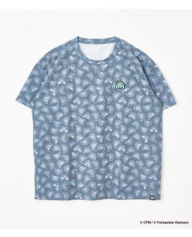 Hatsune Miku x R4G Collaboration Mikumoji T-Shirt