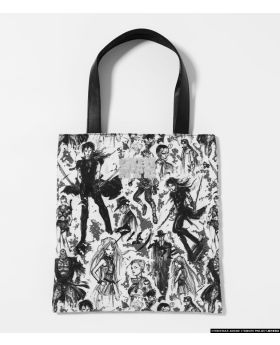 Gibiate x R4G Collaboration Tote Bag