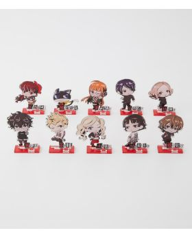 Persona 5 Royal x R4G Collaboration Acrylic Stand BLIND PACKS