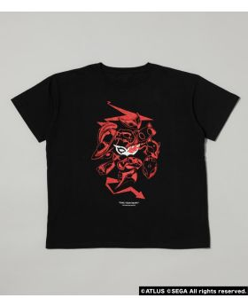 Persona 5 x R4G Collaboration T-Shirt THE PHANTOM ROCK