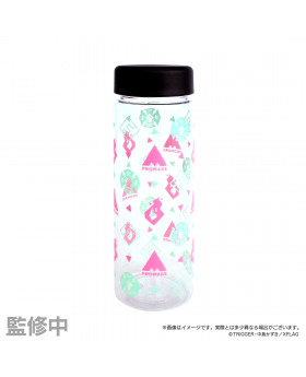 PROMARE XFlag Store 2nd Anniversary Clear Bottle