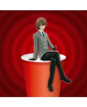 Persona 5 Royal Cup Noodle Figurine Akechi Goro