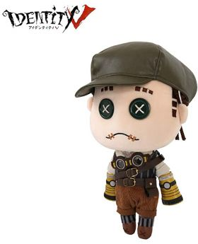 Identity V Net Ease Games Official Plush Doll Mercenary