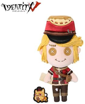 Identity V Net Ease Games Official Plush Doll Postman