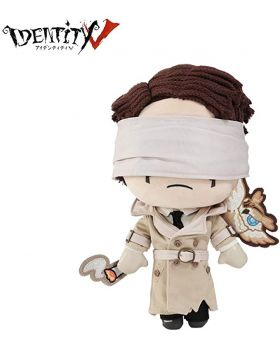 Identity V Net Ease Games Official Plush Doll Eli Clark