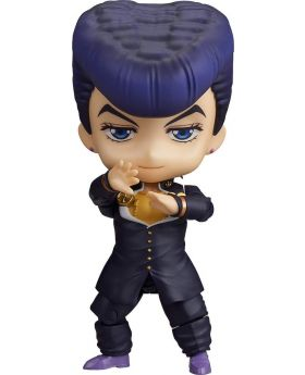 JoJo's Bizarre Adventure Diamond Is Unbreakable Josuke Higashikata