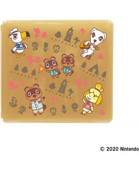 Animal Crossing New Horizons Max Games Official Goods Nintendo Switch Cartridge