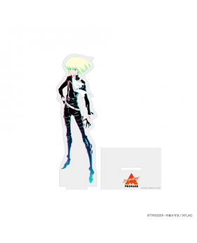 PROMARE 1st Anniversary XFlag Limited Edition Lio Large Acrylic Stand