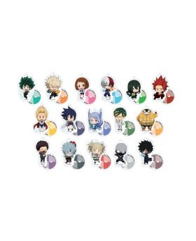 Boku No Hero Academia Season 4 Animate Cafe Acrylic Stands BLIND PACKS