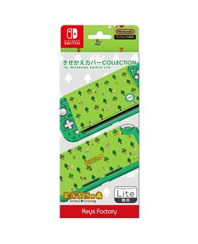 Animal Crossing Nintendo Switch Lite Protective Cover Case Collection B