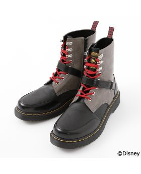 Kingdom Hearts III Super Groupies Collection Shoes Sora