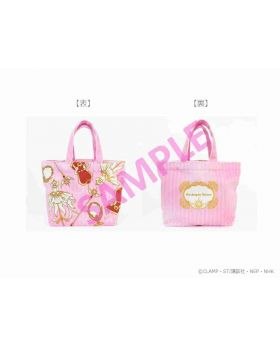Cardcaptor Sakura Ready For Lady Marui Department Store Collaboration Small Tote Bag