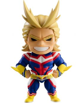 Boku No Hero Academia All Might Nendoroid