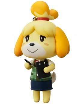 Animal Crossing New Leaf Isabelle Nendoroid SECOND RESERVATION