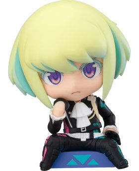 PROMARE Lio Fotia Nendoroid MAD BURNISH Version