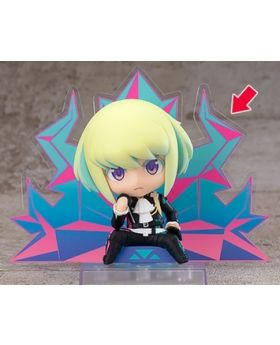 PROMARE Lio Fotia Nendoroid Good Smile Company BURNISH FLAME Throne Limited Edition