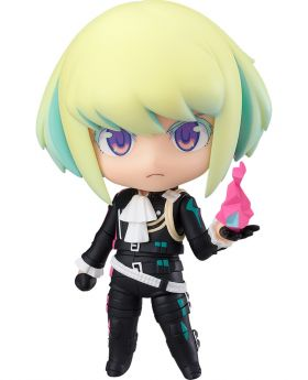 PROMARE Lio Fotia Nendoroid Normal Version
