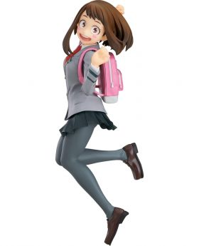 Boku No Hero Academia POP PARADE Figurine Uraraka Ochako