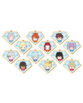 Tales of Kotobukiya Special Event Goods 3rd Anniversary Rubber Cookie Charm BLIND PACKS