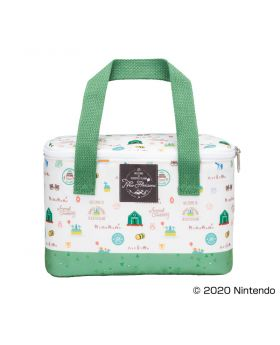 Ichiban Kuji Animal Crossing New Horizons INDIVIDUALS Lunch Box Bag