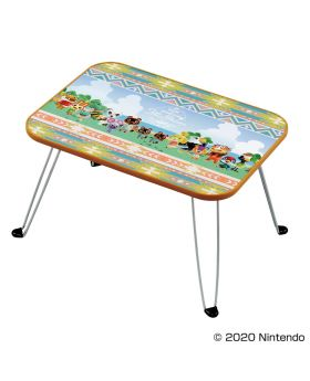 Ichiban Kuji Animal Crossing New Horizons INDIVIDUALS RARE PRIZE Small Table