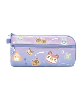 Animal Crossing New Horizons HORI Official Licensed Nintendo Product Switch Pouch Celeste Design
