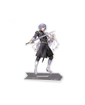 Fire Emblem Three Houses Acrylic Stands Yuri