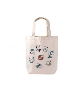 Inuyasha Anime Exhibition Goods Tote Bag