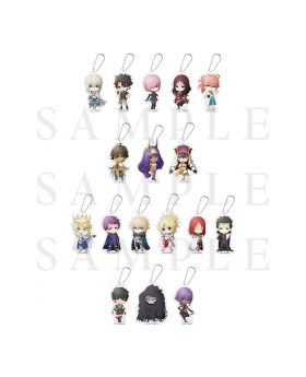 Fate/Grand Order Camelot Wandering; Agateram Movie Goods Acrylic Charm BLIND PACKS