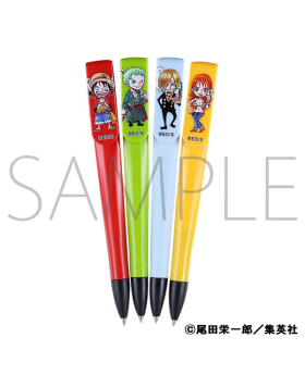 ONE PIECE Jump Festa 2021 Special Presale Goods Pen Set
