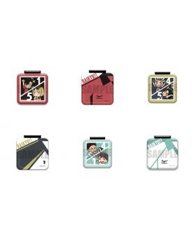 Haikyuu!! To The Top Playful Mind Company Goods Cord Clip Vol. 2