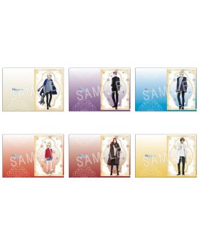 Fate/Grand Order Divine Realm of the Round Table: Camelot Marui Goods Clear File