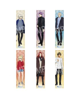 Fate/Grand Order Divine Realm of the Round Table: Camelot Marui Goods Cloth Tapestry