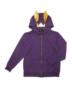 Fate/Grand Order Divine Realm of the Round Table: Camelot Marui Goods Nitocris Parka Jacket