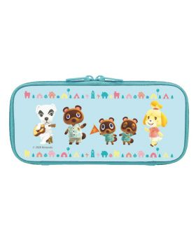 Animal Crossing Nintendo Switch Lite New Horizons Smart Pouch Case
