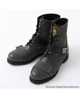 Metal Gear Solid Super Groupies Collection Shoes