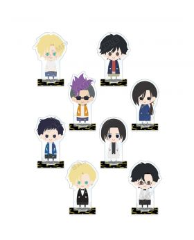 BANANA FISH Amnibus NordiQ Acrylic Stand BLIND PACKS