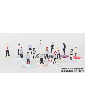 Boku No Hero Academia Hero Plaza Mini Acrylic Stand Vol. 2 BLIND PACKS