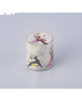 Final Fantasy Amano Artist Collab Washi Tape FF Ver.