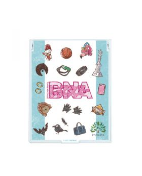 BNA: Brand New Animal Graffart Style Large Mirror
