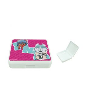 BNA: Brand New Animal Graffart Small Candy Case