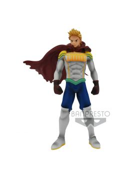 Boku No Hero Academia Banpresto AGE OF HEROES Mirio LEMILLION Figurine