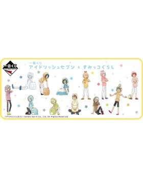Ichiban Kuji IDOLiSH7 and Sumikko Gurashi Kuji Game