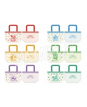 Identity V Sanrio Characters Collection Tote Bag